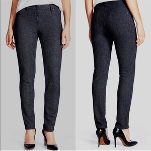 Two by Vince Camuto Gray Ankle Pants Size 8 M NWT